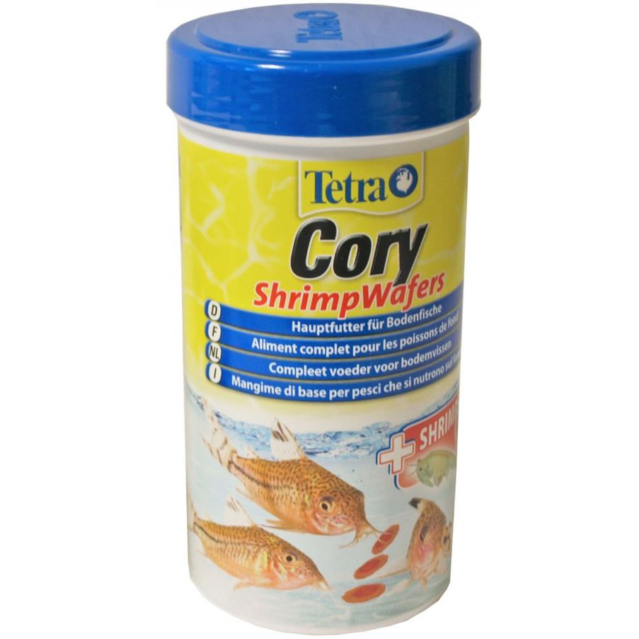 Tetra Cory Shrimp Wafers