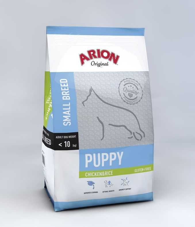 Arion puppy small