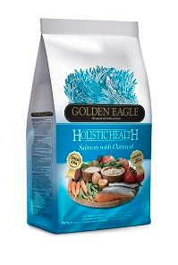 Golden Eagle Holistic lohi